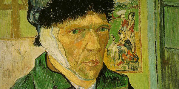Vicent_Van_Gogh