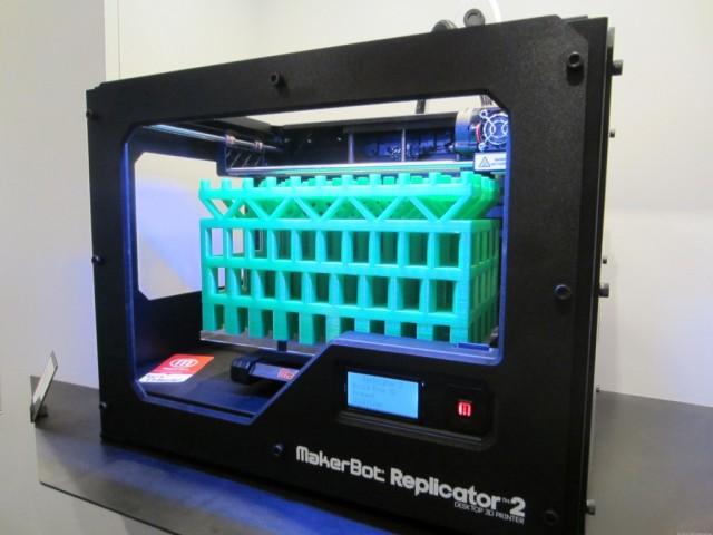 MakerBot_3D_printer